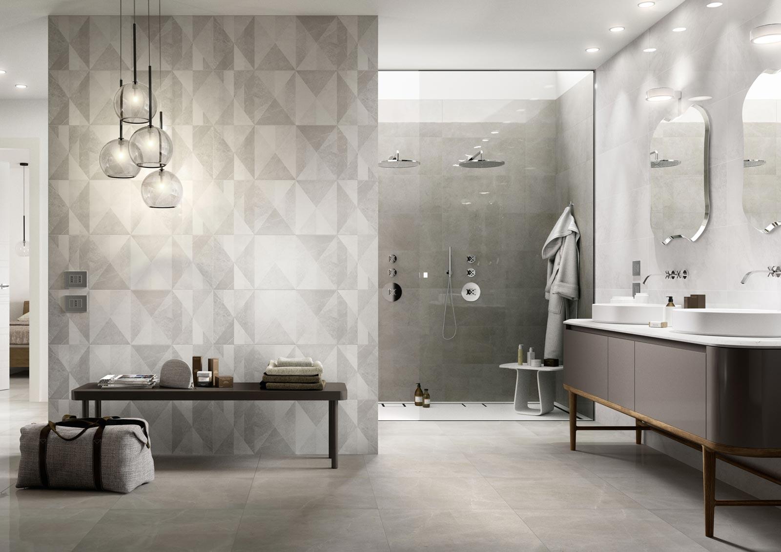 Piastrelle bagno milano affordable bagni with piastrelle bagno
