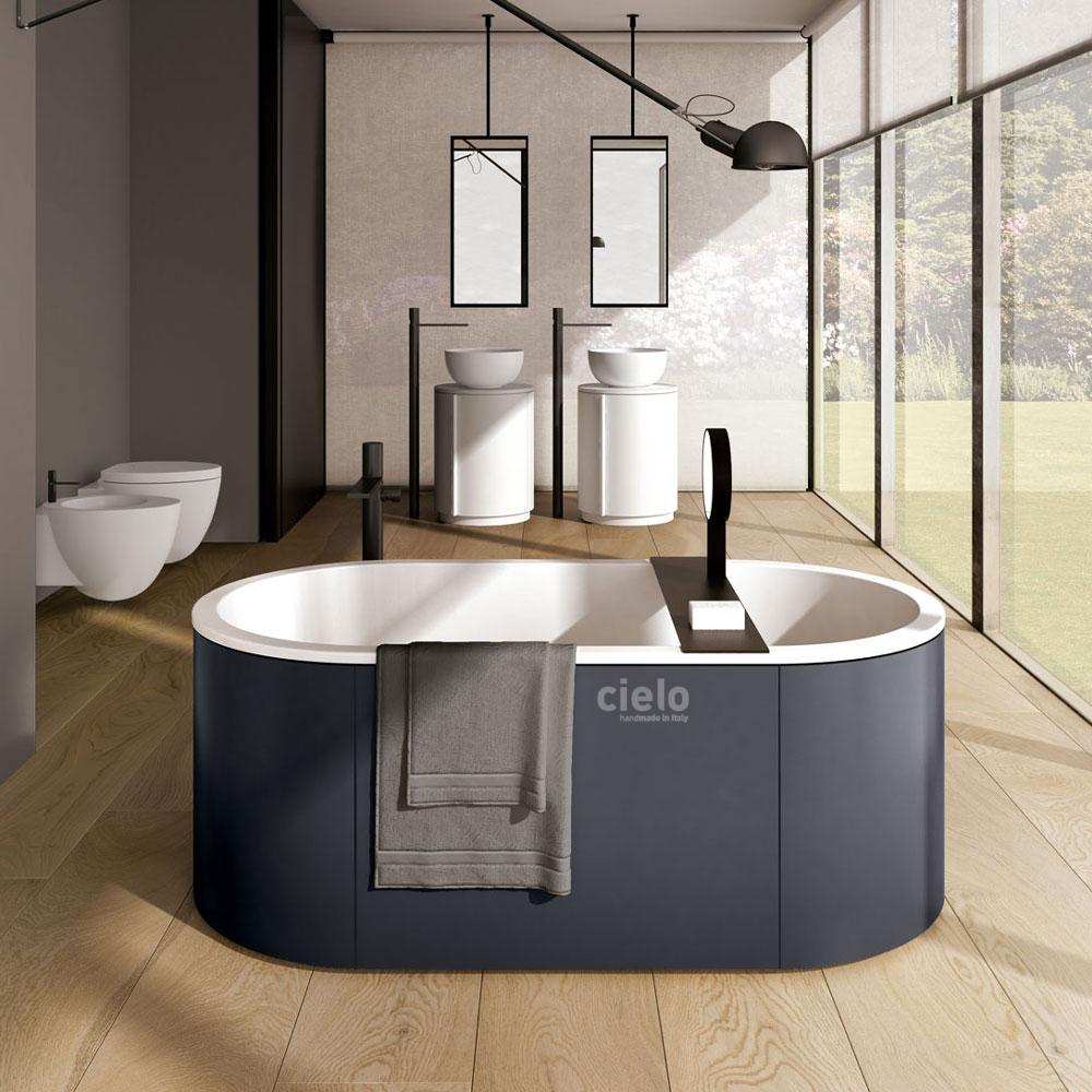 Vasche edil m arredo bagno ceramiche vasche for Arredo bagno ceramiche